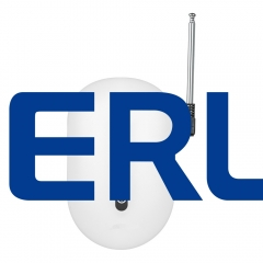 KERUI Wireless Signal Repeater Booster Extender Dual Antenna For GSM Home Alarm Security System