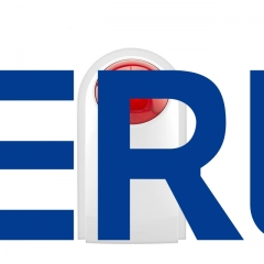 Wireless Outdoor Waterproof Strobe Light Siren Sensor Alarm For Kerui Gsm Home Security Alarm System