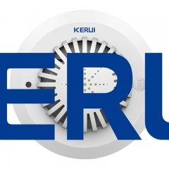 KERUI SD03 Fire alarm sensor/Wireless smoke detector tester for smart home automation security