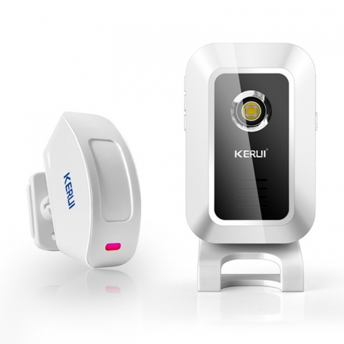 KERUI intelligent Split Style Welcome Doorbell KR-M7